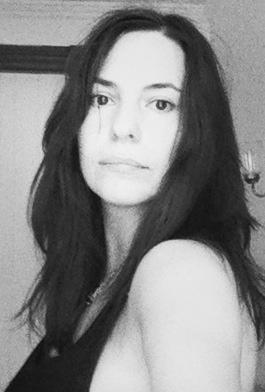 Rebecca Troy