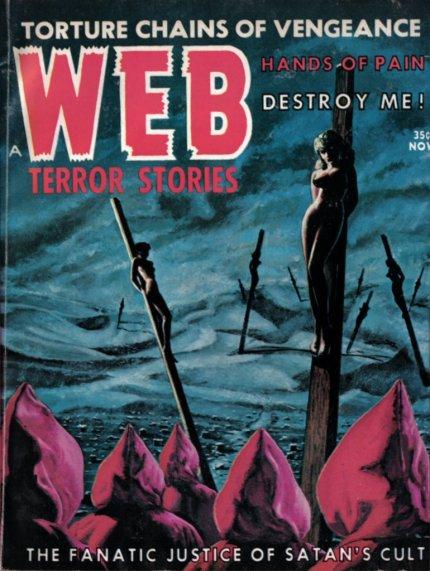 web terror